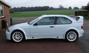 Single Seaters Rally Cars Touring Cars Sports Cars